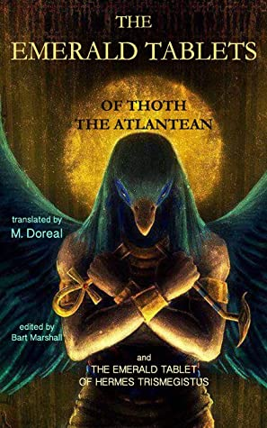 [PDF] [EPUB] The Emerald Tablets of Thoth the Atlantean Download by Bart Marshall