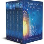 [PDF] [EPUB] The Enchanted Forest Volume One: The Wonderland Chronicles Download