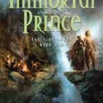 [PDF] [EPUB] The Immortal Prince (Tide Lords, #1) Download
