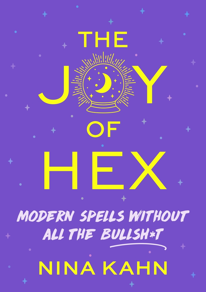 [PDF] [EPUB] The Joy of Hex: Modern Spells Without All the Bullsh*t Download by Nina Kahn