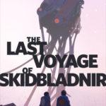 [PDF] [EPUB] The Last Voyage of Skidbladnir Download
