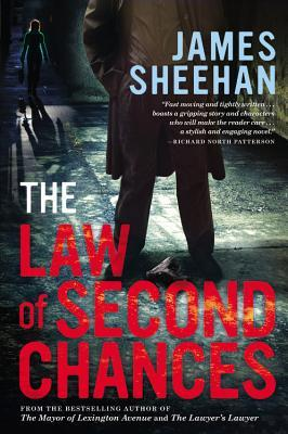 [PDF] [EPUB] The Law of Second Chances (Jack Tobin, #2) Download by James  Sheehan
