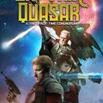 [PDF] [EPUB] The Space-Time Conundrum: A Funny Sci-fi Space Adventure (Captain Quasar Book 1) Download