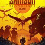 [PDF] [EPUB] The Trials of Samson: Bloodlines (Volume I Book 1) Download