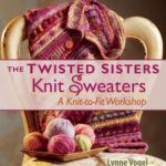 [PDF] [EPUB] The Twisted Sisters Knit Sweaters Download