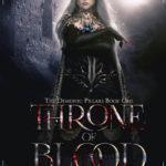 [PDF] [EPUB] Throne of Blood (The Demonic Pillars, #1) Download