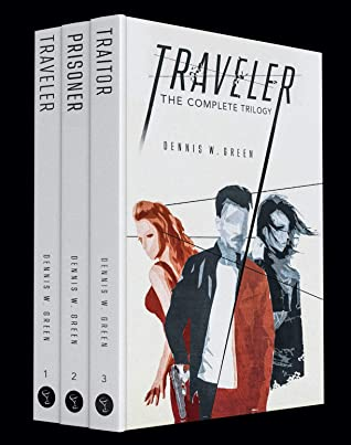 [PDF] [EPUB] Traveler-The Complete Trilogy (The Traveler Chronicles) Download by Dennis W. Green