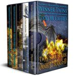 [PDF] [EPUB] Twin Soul Series Omnibus 2: Books 6-10 (Twin Soul Series Book Sets) Download