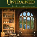 [PDF] [EPUB] Vaetra Untrained (The Vaetra Chronicles #2) Download