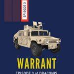 [PDF] [EPUB] Warrant (Draconis Book 3) Download