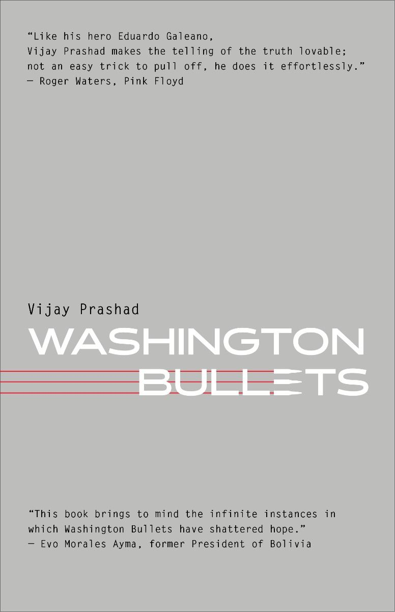 [PDF] [EPUB] Washington Bullets Download by Vijay Prashad