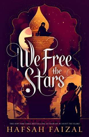 [PDF] [EPUB] We Free the Stars Download by Hafsah Faizal