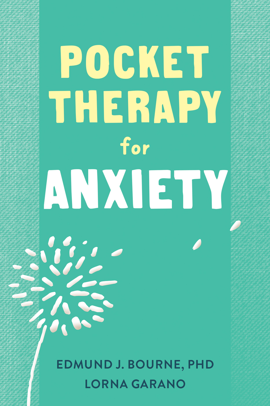 [PDF] [EPUB] Pocket Therapy for Anxiety: Quick CBT Skills to Find Calm Download by Edmund J. Bourne